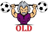 OLD SOCCER